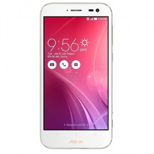 Asus ZenFone Zoom ZX551ML 64GB 4G White (ZX551ML-1B042WW)