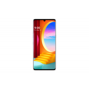 LG Velvet 4G 6GB/128GB Dual SIM, Silver