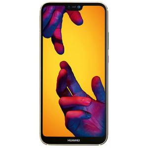 Huawei P20 Lite 4GB RAM 64GB Dual Sim 4G Gold