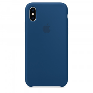 Apple iPhone XS-Blue Horizon