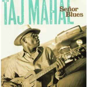 Taj Mahal Senor Blues