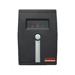 Lestar UPS UPS  MC-855ff   800VA/480W  AVR 2xFR