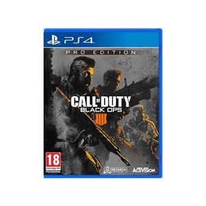 Activision Call of Duty Black Ops 4 Pro