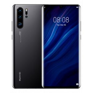 Huawei P30 Pro 128GB  6GB RAM Single Sim Midnight Black