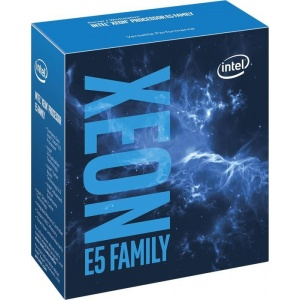 Intel Xeon E5-2600 v4 2100MHz boxed  BX80660E52620V4