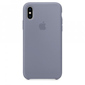 Apple iPhone XS-Lavender Grey