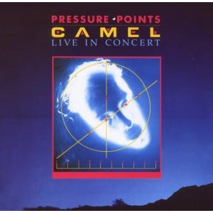 Camel Pressure Points-Live In Concert