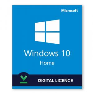 Microsoft Windows 10 Home Digital Licence