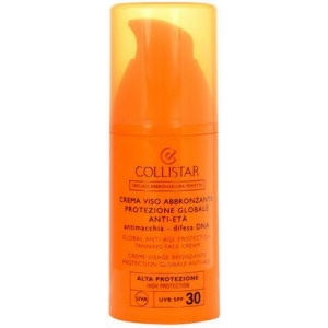 Collistar Crema de fata Protection Tanning  50ml