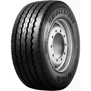 Bridgestone 385/65R22.5 160K158L R168 (RHT)TL