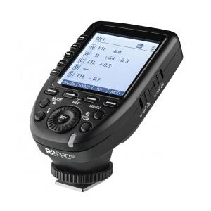 Godox TTL XPRO-C - Transmitator wireless pentru Canon
