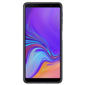 Samsung Galaxy A7 A750F 2018 4GB RAM 64GB 4G Black