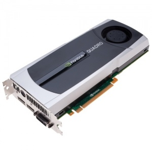 Lenovo Quadro 5000 2.50GB DDR5 320-bit (57Y4481)
