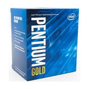 Intel G6600 4.2GHz Box