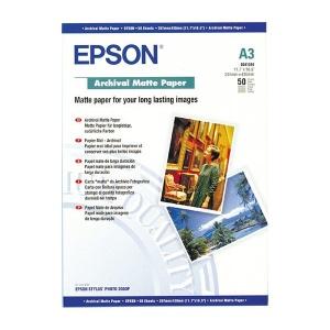Epson Archival Matte Paper 305x458mm (C13S041344)