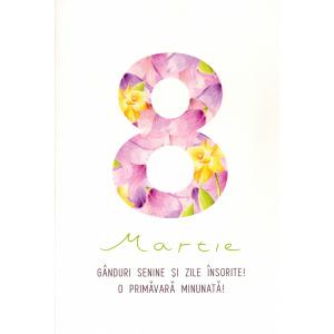 Mink Felicitare - 8 Martie 6426390987617
