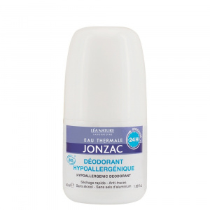 Eau Thermale Jonzac Rehydrate - Deodorant bio roll on hipoalergenic 50ml