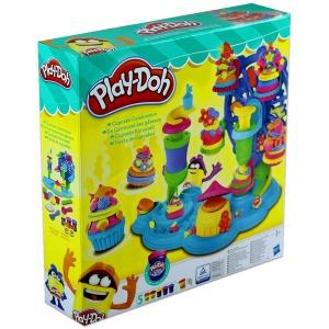 Hasbro Play Doh Cupcake Celebration B1855