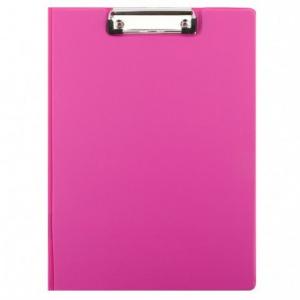 Daco Clipboard dublu, roz