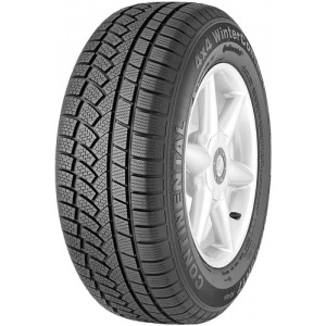 Continental 4x4 WINTER CONTACT-235/55R17-99-H