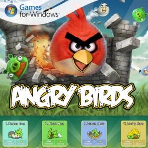Rovio Angry Birds PC