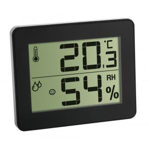 TFA-Dostmann Termometru si higrometru digital de camera 30.5027.01