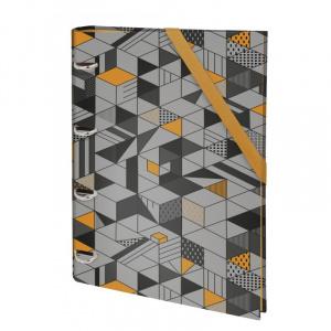 Milan Caiet mecanic A4 100 file cube