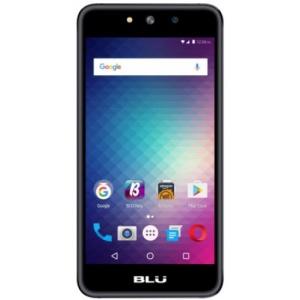 BLU Grand Energy 8GB Dual Sim 3G Grey
