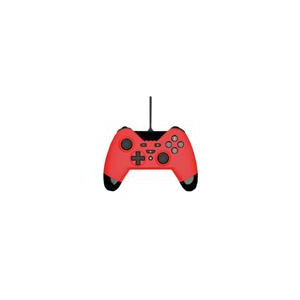Gioteck Controller Wx-4 Wired Red Nintendo Switch