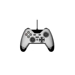 Gioteck Controller Wx-4 Wired Silver Nintendo Switch