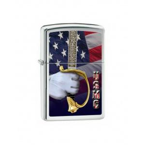 Zippo Brichetă 9427 USMC - United States Marines Corps