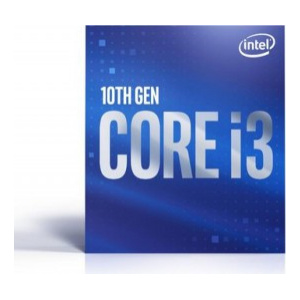 Intel i3-10300 3.70 GHz Tray