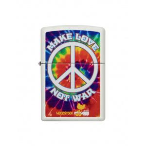 Zippo Brichetă 49013 Woodstock