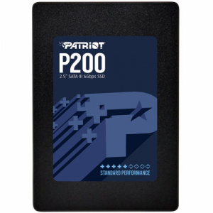 Patriot Memory P200, 1TB, SATA3, 2.5inch P200S1TB25