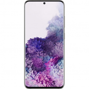 Samsung Galaxy S20 128GB 12GB RAM Dual SIM 5G Cloud White