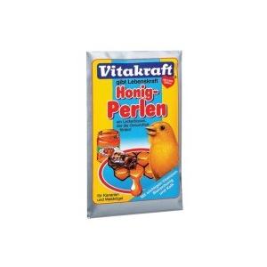 Vitakraft Vitamine canar miere 20 gr