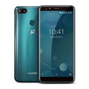 Allview P10 Pro 32GB 3GB RAM Dual SIM Green