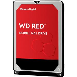Western Digital Red 4TB SATA-III 5400RPM 256MB WD40EFAX