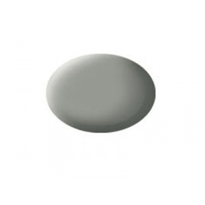 Revell Aqua Stone Grey Mat