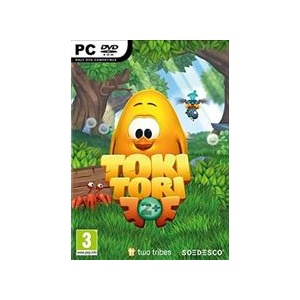 Soedesco Toki Tori 2+ Pc