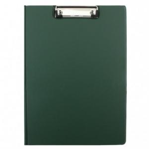 Daco Clipboard dublu, verde