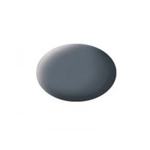 Revell Aqua Dust Grey Mat