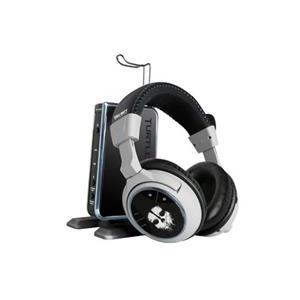 Turtle Beach Call Of Duty Ghosts Ear Force Phantom Wireless Gaming Headset Xbox360