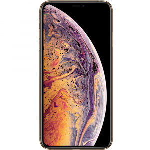 Apple iPhone Xs Max 256GB 4G Gold