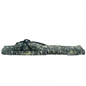 Baracuda Geanta transport lansete crap B38 - 12, 195 cm, camuflaj digital
