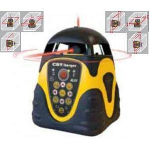 CST-Berger Nivela laser rotativa ALHV