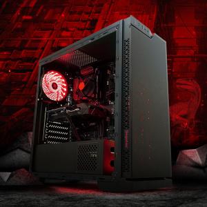 PC Garage Gaming Raptor5 AMD Edition