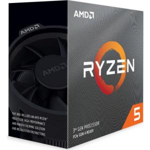 AMD Ryzen 5 3500X 3.6GHz box 100-100000158BOX