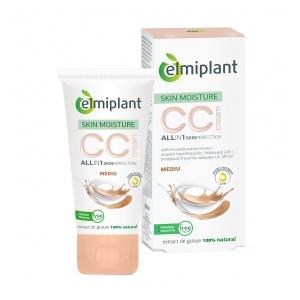 Elmiplant CC Cream Skin Moisture mediu 50ml