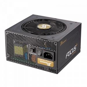 Sea Sonic FOCUS Plus 750  Gold  (SSR-750FX)